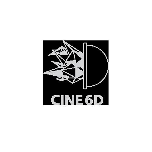 cine 6d lanzarote