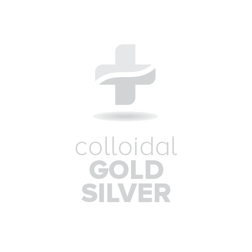 colloidal silver colloidal gold