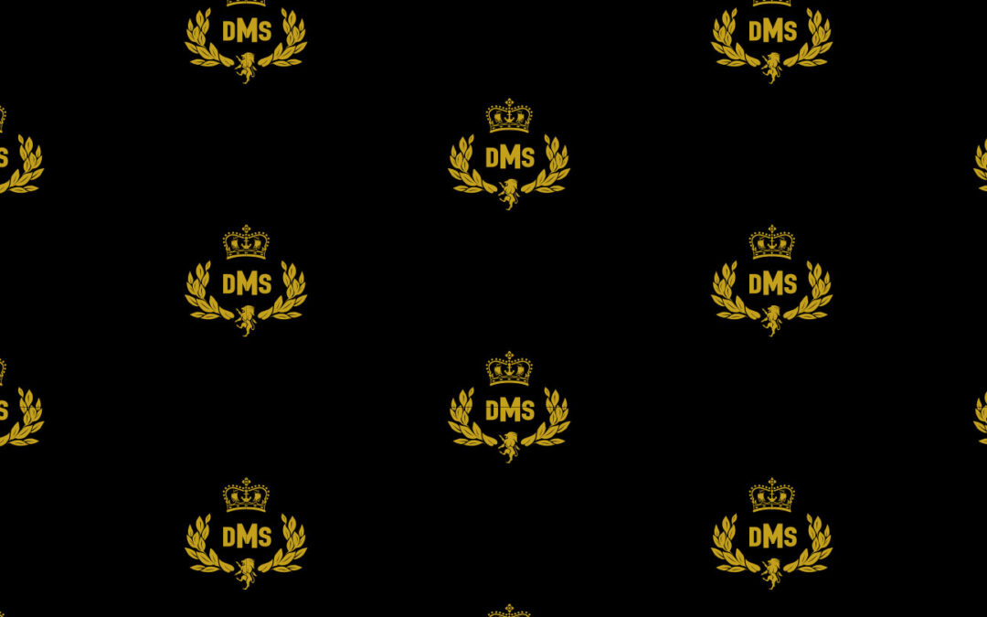 DMS Rail & Maritime