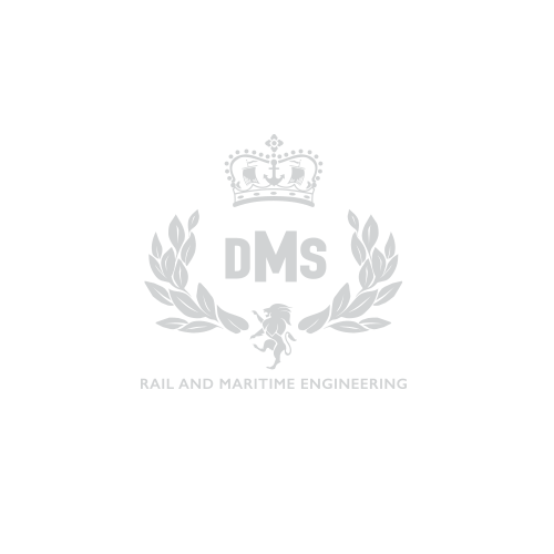 dms rail and maritime engineering