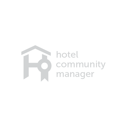 hotel community manager courses