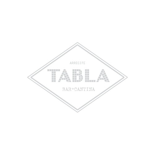 tabla restaurant arrecife