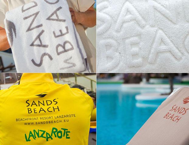 sandsbeach resort lanzarote
